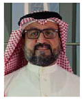 Abdul-Nasser Omar Al-Mahmood - Head of Shari'a Compliance