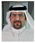 Mohammed Abdulla Saleh - Assistant General Manager - HR & Corporate Communications