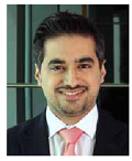 Talal Nabeel Al Mahroos - Head of Investments